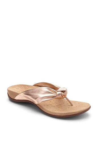 c1081d67462 Shop Vionic Rest Pippa Toepost Sandals Online on ZALORA Philippines