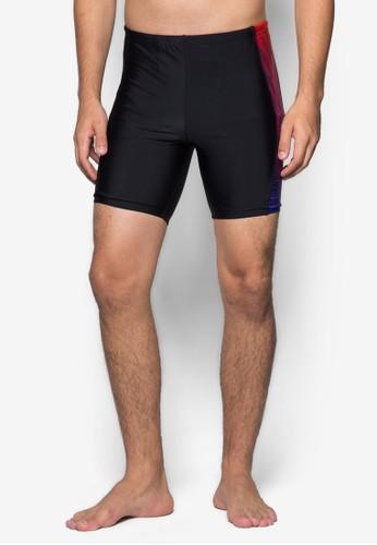 百慕達泳裝短esprit 內衣褲, 服飾, 運動