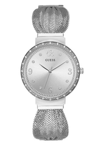 Ladies Silver W1083l1