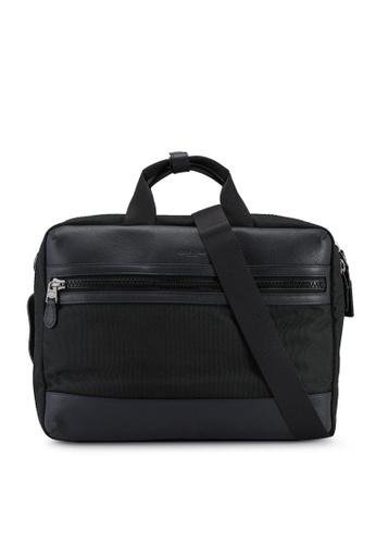 Coach black Terrain Convertible Backpack (cv) CA87BACFA24C1BGS_1