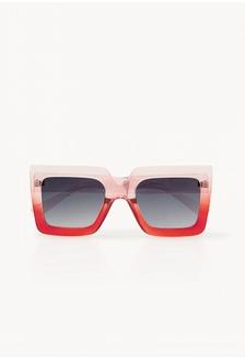 f05c65fd1b Gradient Square Sunglasses - Pink 0D5B3GL7B77C83GS 1 Pomelo Gradient Square  Sunglasses - Pink RM 29.00 · Classic Cat Eye Sunglasses - Red  E1C47GL1A97420GS 1
