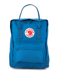 Lake Blue Classic Kånken Backpack