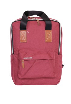 Flattop Backpack