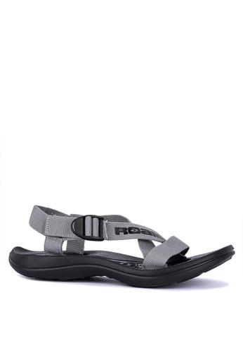 Krooberg grey Roam S2 Sandals BBEC1SH0B3FFB0GS_1