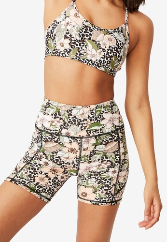 Cotton On Body multi Love You A Latte Shorts 3AD2BAAA7D112DGS_1