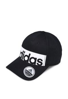 adidas-adidas 5 panel linear 帽 linear