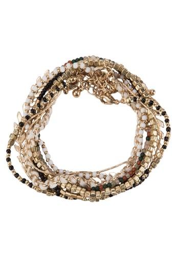 Newdale esprit 尖沙咀八入手環組, 飾品配件, 手鐲 & 手環