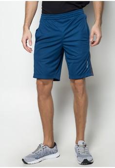 S6 Sport Ess Knit Shorts