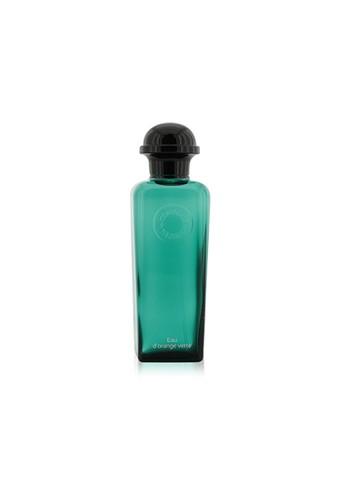 Hermès HERMÈS - Eau D'Orange Verte Cologne Spray 100ml/3.3oz B4018BEAA01FA6GS_1