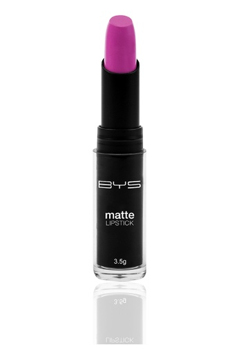 BYS n/a Matte Lipstick BY206BE27NLWPH_1