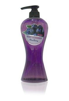 Aspasia Body Cleanser- Blueberry