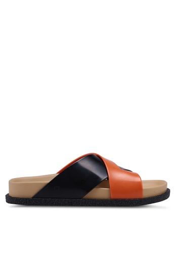 Melissa 多色 Melissa Energy Ad 涼鞋 5D12CSH9AC94A3GS_1