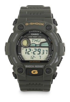 Image of G-Shock Watch G-7900-3Dr
