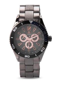 Analog Watch 0008C-8