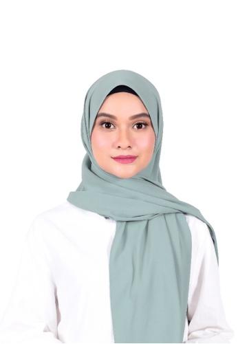 Ava Moony blue Elena Scarf BC28BAAA49F279GS_1