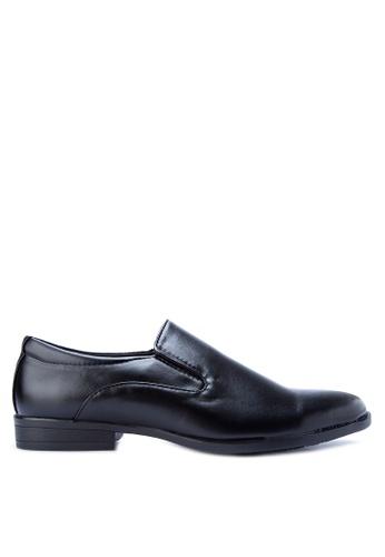 Preview black Etoy Formal Formal Shoes PR211SH0JUUCPH_1