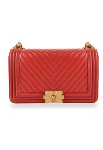 Esfolar red Esfolar Sling Bag -EA190029 991B8AC714765CGS_1