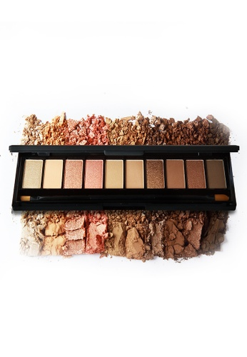 W.Lab multi Pocket Shadow Palette (Edge) WL589BE38ECJMY_1