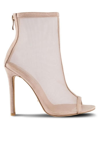 Billini beige Paloma Heels BI606SH0RT3YMY_1