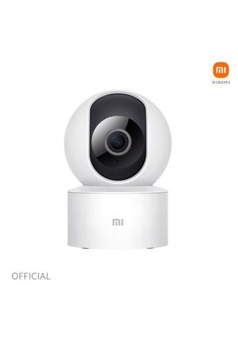 Xiaomi white Xiaomi Mi 360° Camera (1080p) 10088HLB6254A8GS_1