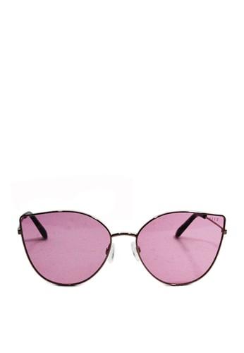 ELLE pink Elle Eyewear EL14657 RO C570DGLD6207C7GS_1
