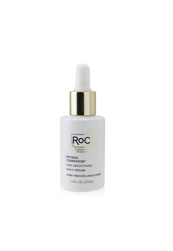 ROC ROC - Retinol Correxion Line Smoothing Daily Serum 30ml/1oz 0DED0BE26FD16FGS_1