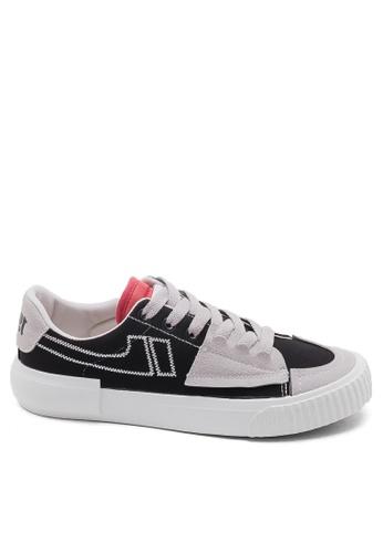 Twenty Eight Shoes Canvas Platform Sneakers BE8825 BC564SH4D0763DGS_1