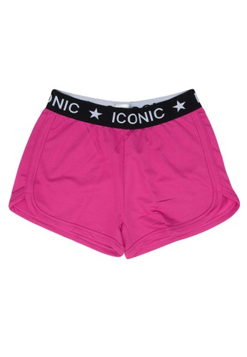 FOX Kids & Baby purple Casual Shorts 93444KA6D56B97GS_1