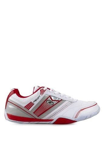 PRO ATT white and red and silver Jonas PR172SH75OVGID_1