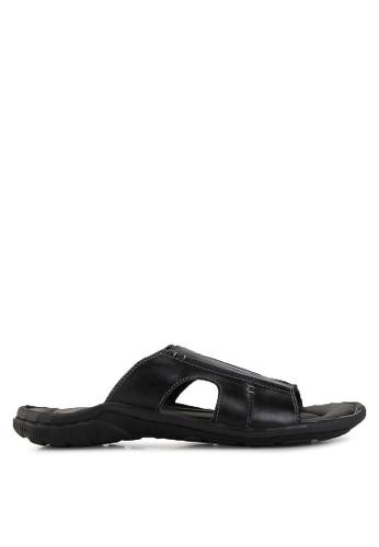 MARC & STUART Shoes black Genio 4 MA456SH25NUOID_1