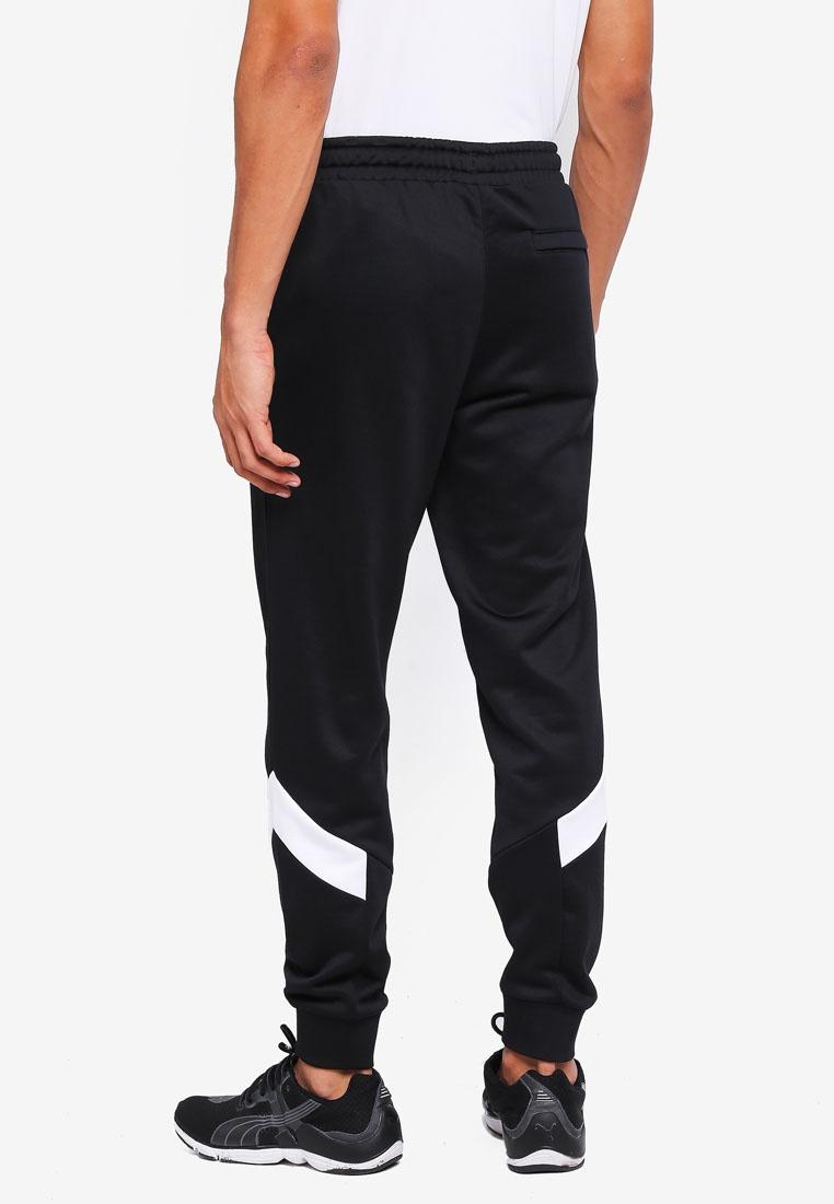 Sportstyle Pants MCS Classics Prime Puma Track Black nPnAUxRw