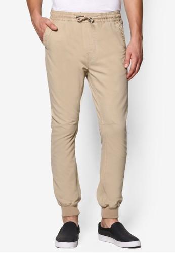 Jogger Pants, 服飾esprit 見工, 服飾