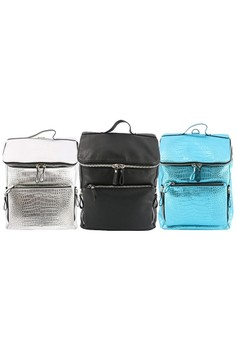 Three in one Bag package 3pc