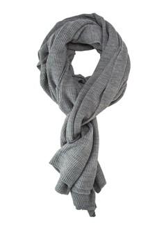 加大尺寸鬆軟圍巾
