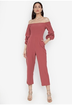 f148178892d6 Shop Jumpsuits For Women Online on ZALORA Philippines