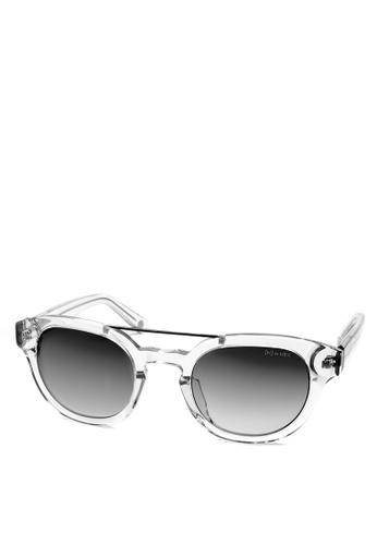 HEX EYEWEAR Doctor - Albert S. - Sunglasses - Italy Design HE671AC2V1JPHK_1