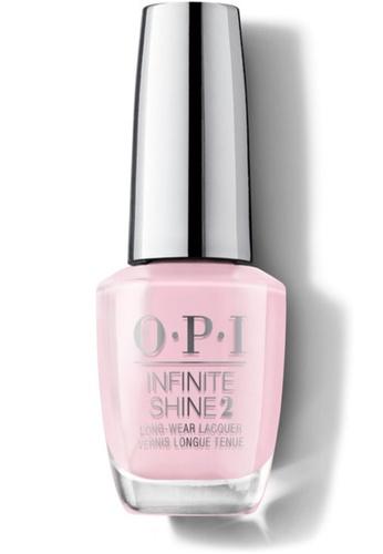 O.P.I pink ISL55 - IS - INDEFINITELY BABY 363B1BEB30EE0DGS_1