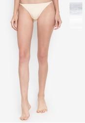 Kimberly multi Karen 3-in-1 Panty Set 00409USC3EE54AGS_1