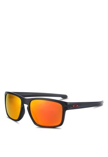Oakley 黑色 Black (A) OO9269 Polarized Sunglasses OA636GL0S9PMMY_1