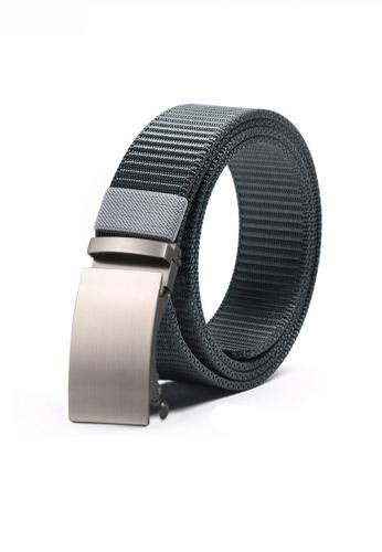 Twenty Eight Shoes Casual Street Style Automatic Buckle Belt JW TS-1920 E26E0AC5D70707GS_1