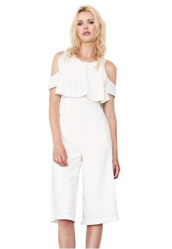 N12H white Blooms Jumpsuit N1377AA0GQJCSG_1