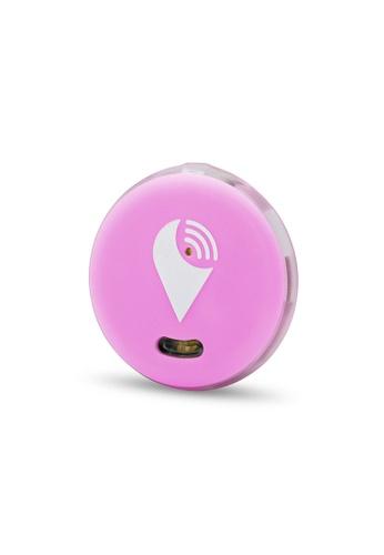 TrackR TrackR Pixel [1 Unit - Pink] TR531AC0GYDNSG_1