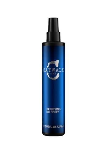 TIGI Tigi Catwalk Texturising Salt Spray 270ml 591BFBE21EA05BGS_1