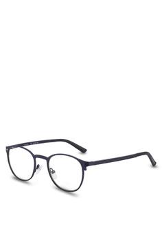 ec69f2490a6 Privé Revaux blue The Buber Screen Glasses 821B9GLFC27CB4GS 1