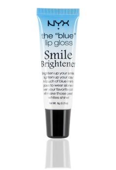 Mood Lip Gloss in Smile Brightener