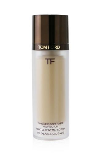 Tom Ford TOM FORD - Traceless Soft Matte Foundation - # 4.0 Fawn 30ml/1oz 9497ABE88F8A9BGS_1