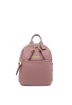 42970f3ce1 Carlo Rino pink Carlo Rino 0304476C-001 Backpack (Pink) B542CACFB82540GS 1