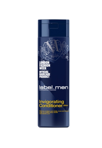 label.m blue label.men Invigorating Conditioner 250ml LA590BE08VOHSG_1