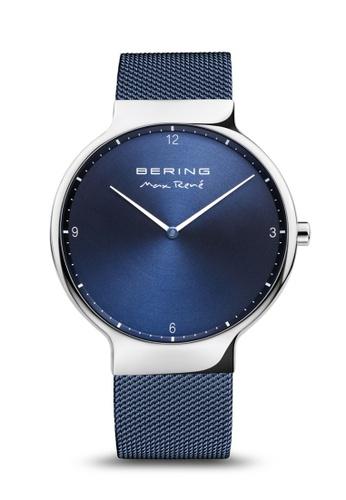 Bering blue Bering Max Rene blue 40 mm Male Watch (15540-307) 554B4AC8642062GS_1