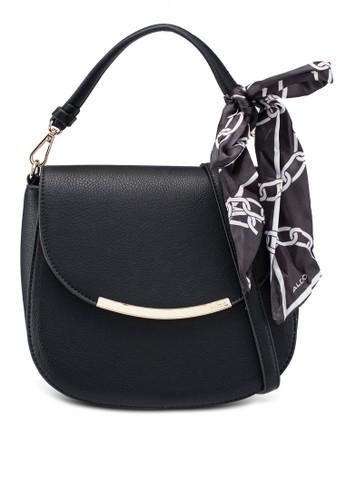 ALDO black and multi Edirasa Shoulder Bag 41DA5ACC9FC9ECGS_1